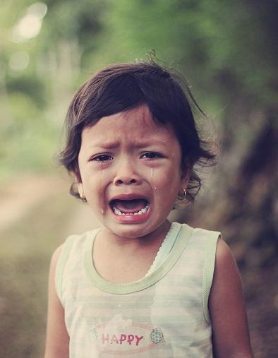 איך תדעו שהילד מעסיק אתכם במאבקי כוח ואיך להימנע