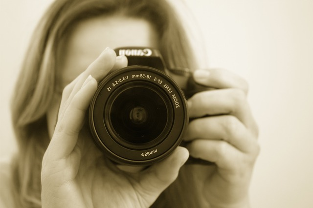 למה כדאי להשקיע בצילום פנים (פורטרט)