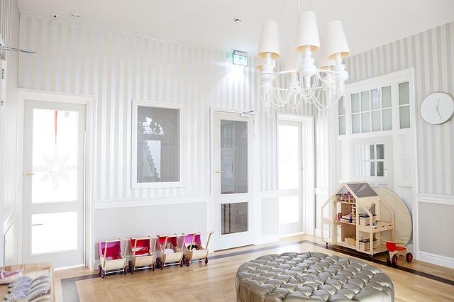 8 טיפים לעיצוב חדרי תינוקות