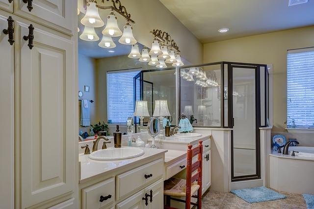 היתרונות באמבטיה בבית