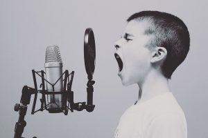 פיתוח שמיעה מוסיקלית בגיל הרך