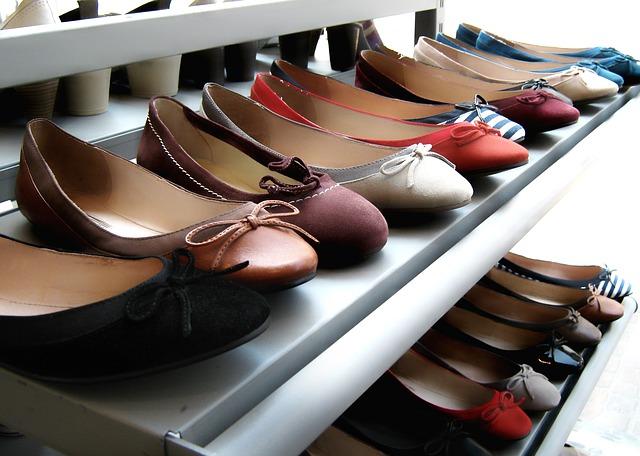 נעלי נוחות לנשים – את הכי יפה כשנוח לך