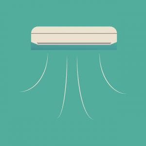 מדוע יש ריחות של עובש במזגן ואיך ניתן להיפטר ממנו?