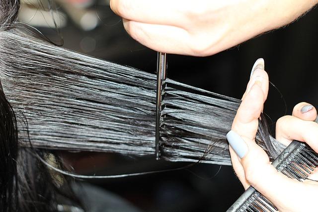 מוצרי שיער חברת פול מיטשל