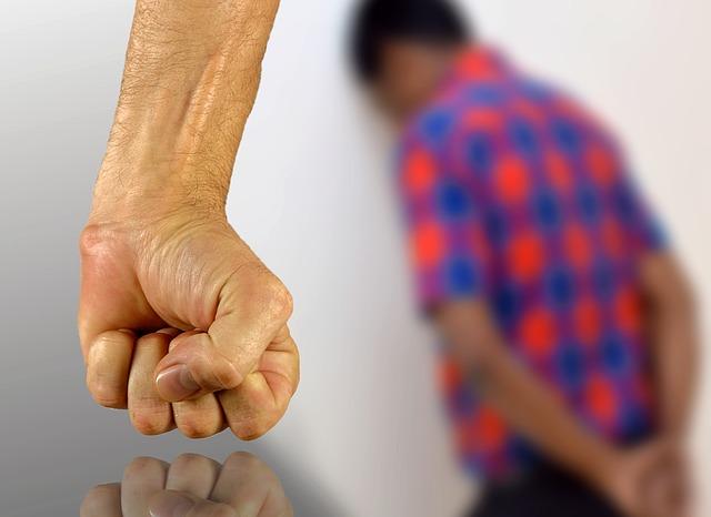 אלימות במשפחה – חשוב מאוד לדעת!