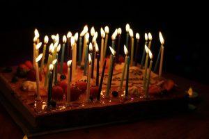 חגיגת יום הולדת