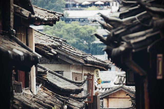 מעצמה עולה: סין – מקומות שאסור לפספס