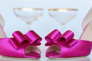 נעלי בובה