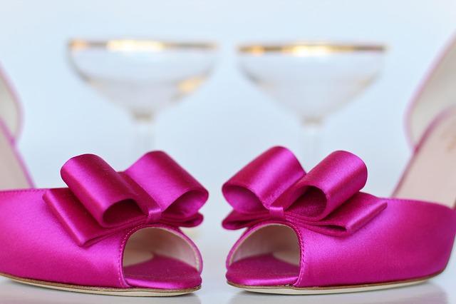 נעלי בובה: שיק או שוק?
