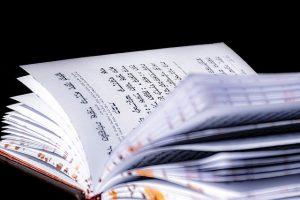 פרק מזמור לתודה