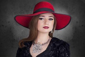 ההיסטוריה של הכובעים באופנה