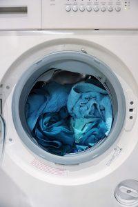 מכונת כביסה שמתאימה למשפחה של 4 נפשות