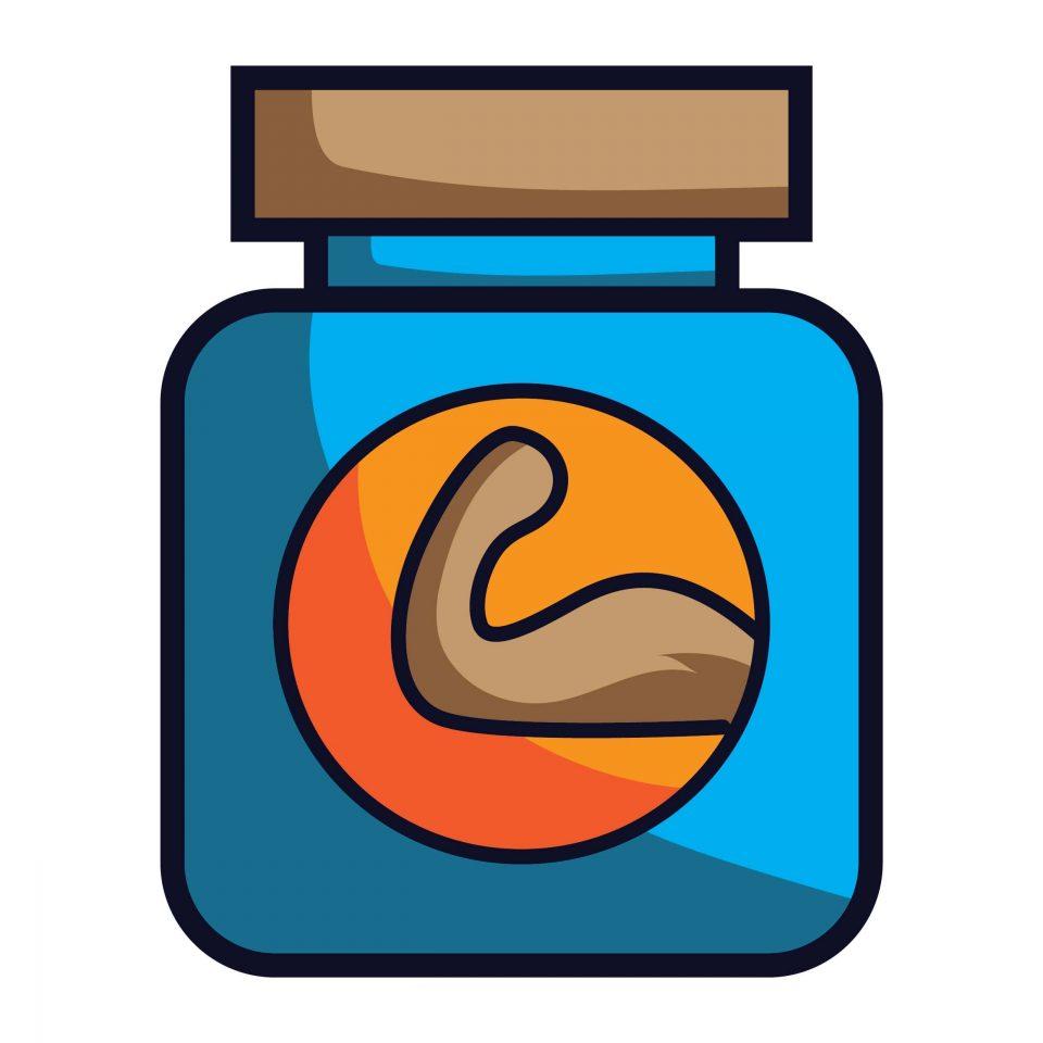 אבקת חלבון – לפני או אחרי אימון