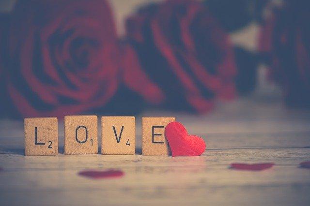 משפטים על אהבה וזוגיות