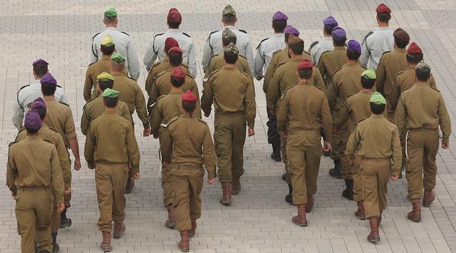 הילדים מתגייסים לצבא: איך להיערך לקראת תהליך הגיוס?