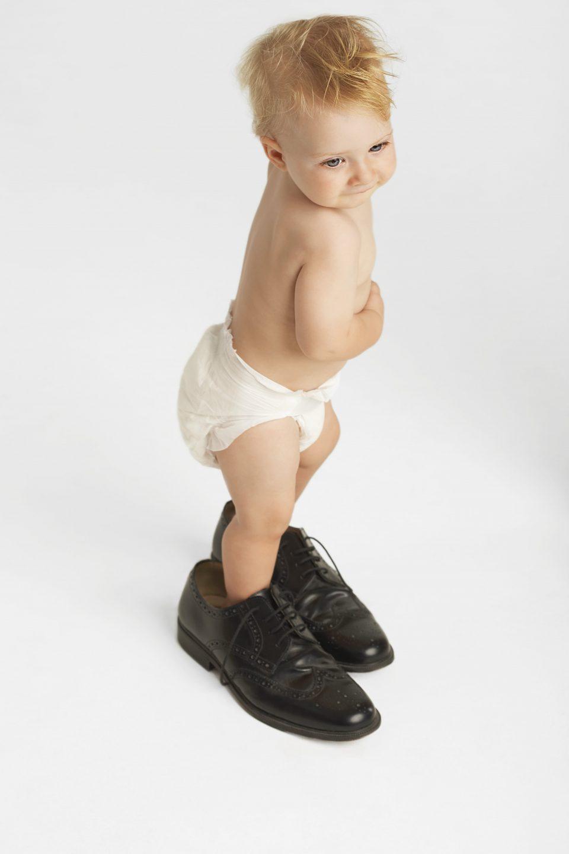 נעלי ילדים – כל כמה זמן מומלץ להחליף?