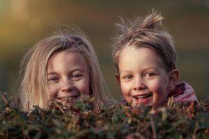 נשירת שיער אצל ילדים