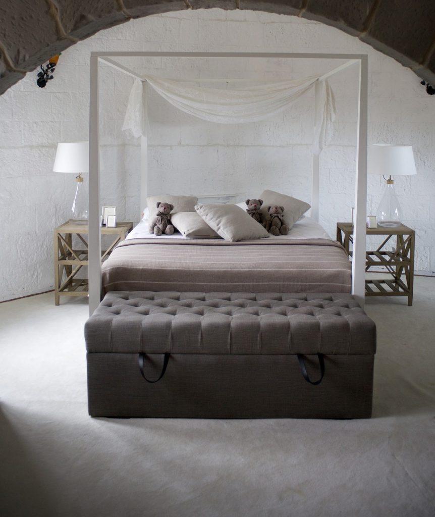 הדברת פשפשי מיטה