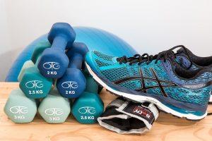 נעלי ספורט לנשים