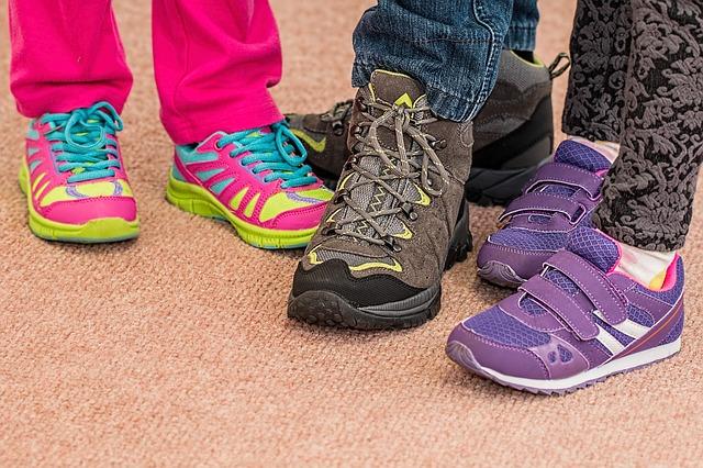 איך לבחור נכון נעליים לתינוקות?