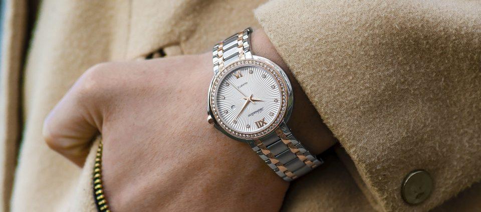 איך לבחור נכון מידה לשעון?
