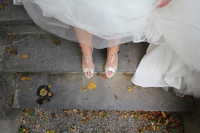 נעלי כלה נוחות – יש דבר כזה