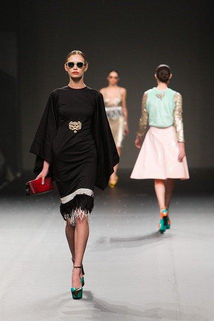 אופנה צנועה לנשים
