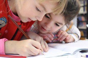 לוח משימות יומי לילדים