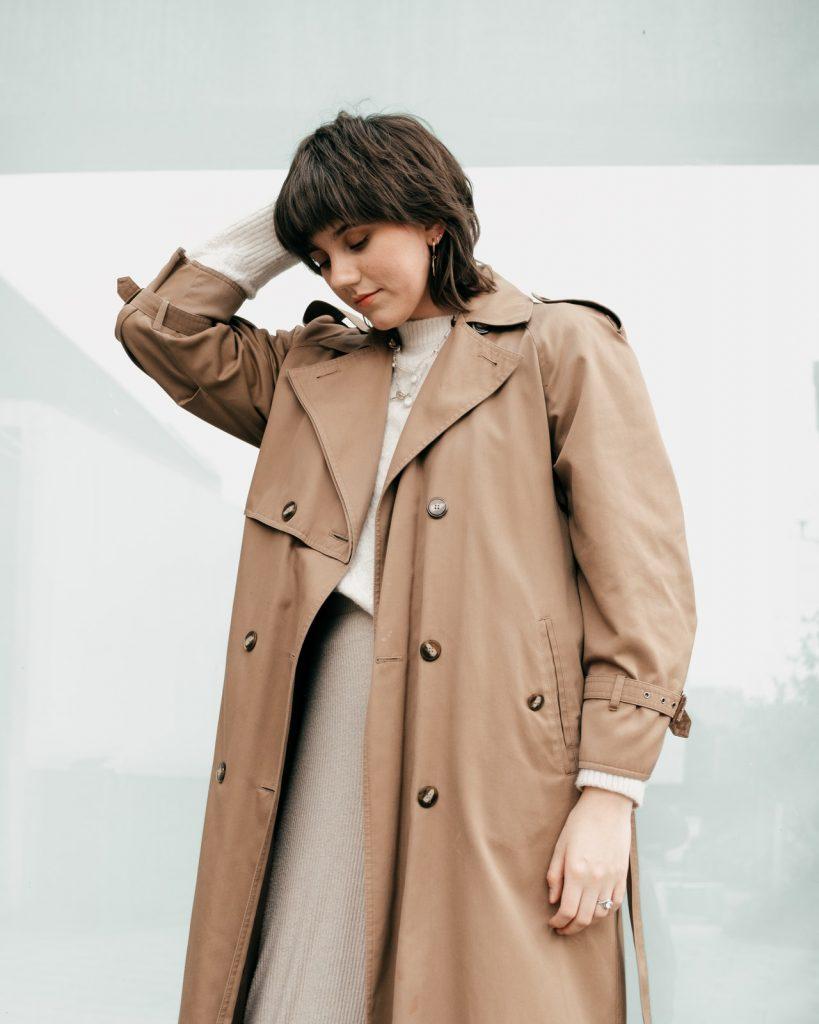 מעילים לנשים