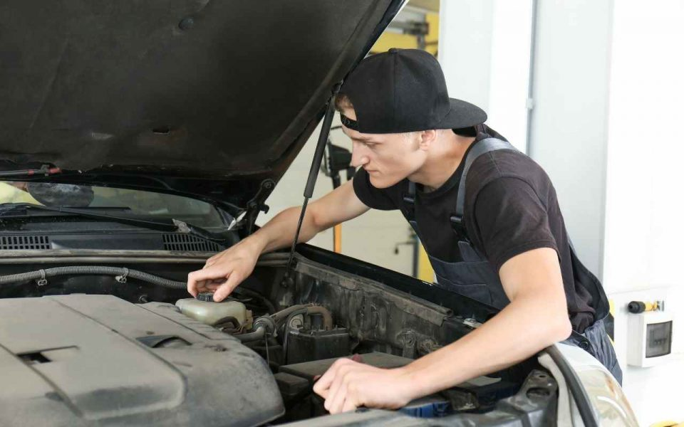 מה חשוב לדעת על טיפולים תקופתיים לרכב?
